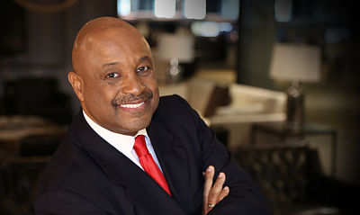 Dr. Willie Jolley headshot
