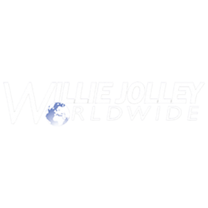willie jolley logo
